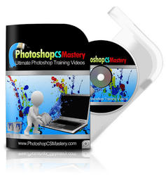 Photoshop CS Mastery