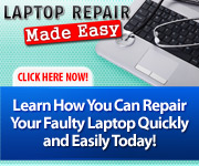 Laptop Repair Made Easy - Hd Video Series