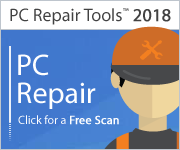 PC Repair Tools 2018