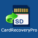 Card Recovery Professional