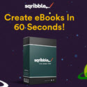 Sqribble | Worlds #1 Ebook Creator | Big Commissions