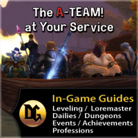 Dugi World Of Warcraft Guides