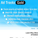 Ad Trackz Gold - Ad Tracking And Link Cloaking
